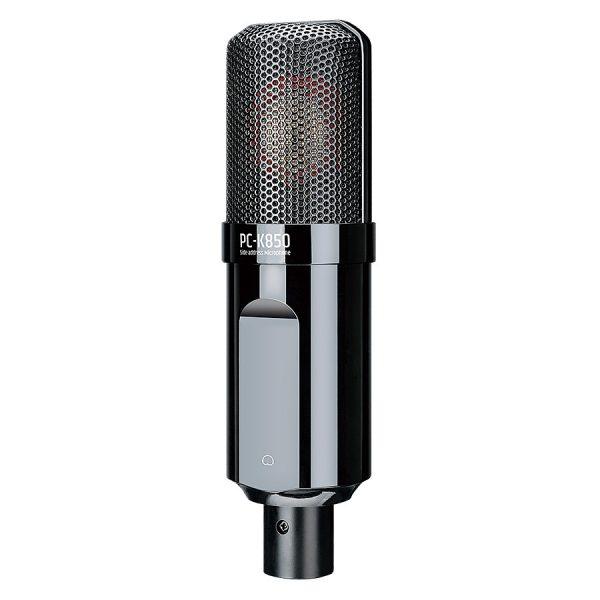 micro thu âm takstar-pc k850 thu âm hát live auto-tune chuyên nghiệp