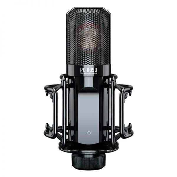micro thu âm takstar-pc k850 thu âm hát live chuyên nghiệp