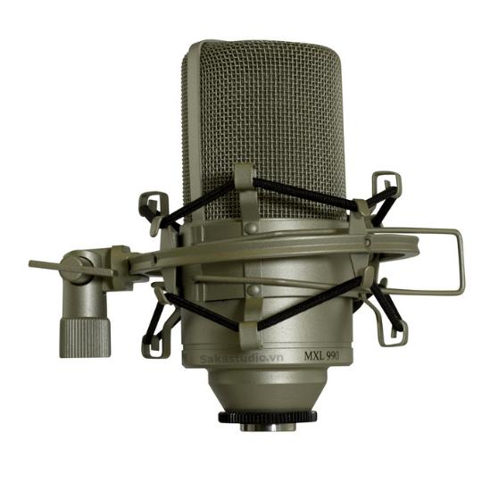Micro MXL 990