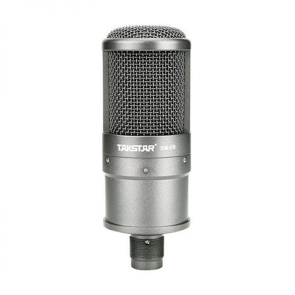 TAKSTAR SM-8B - Micro thu âm chuyên nghiệp